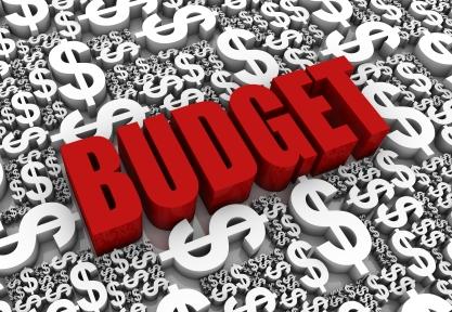 proper budget plans