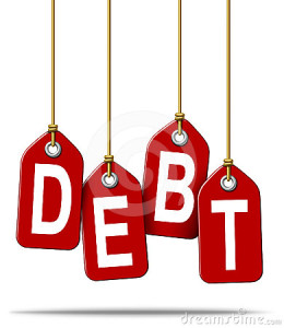 Recovery from Debt problems