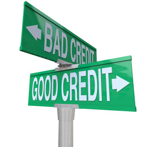 Bad credit related