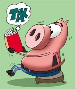 Money tax planning