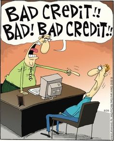 Loans in bad credit