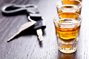 DUI charges details