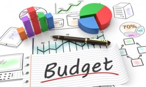 budgeting tips for new year