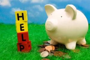 help in finance