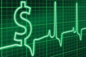 money invest for health