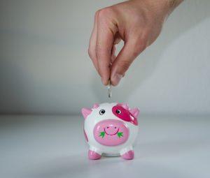 finance thinking