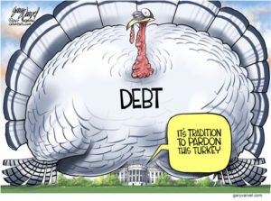 debt story