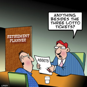 retirement advices