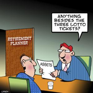 retirement advices