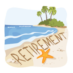 retirement before age